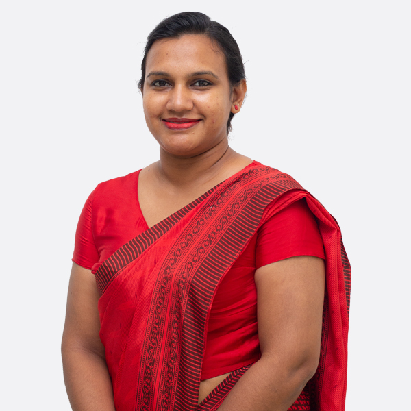 Ms. Anne Pathiranage
