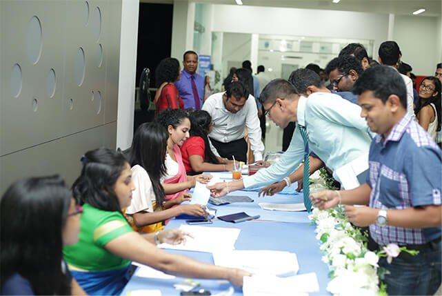 Alumni Nsbm Green University