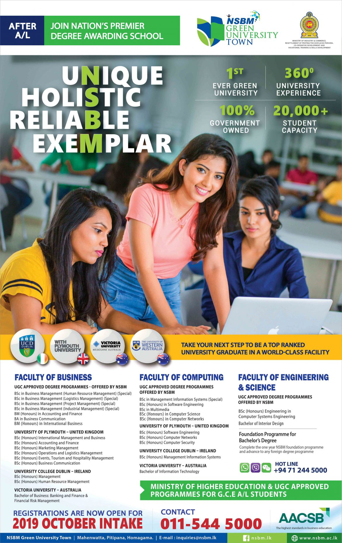NSBM_ENG OCT 2019 _ FULLPAGE-01
