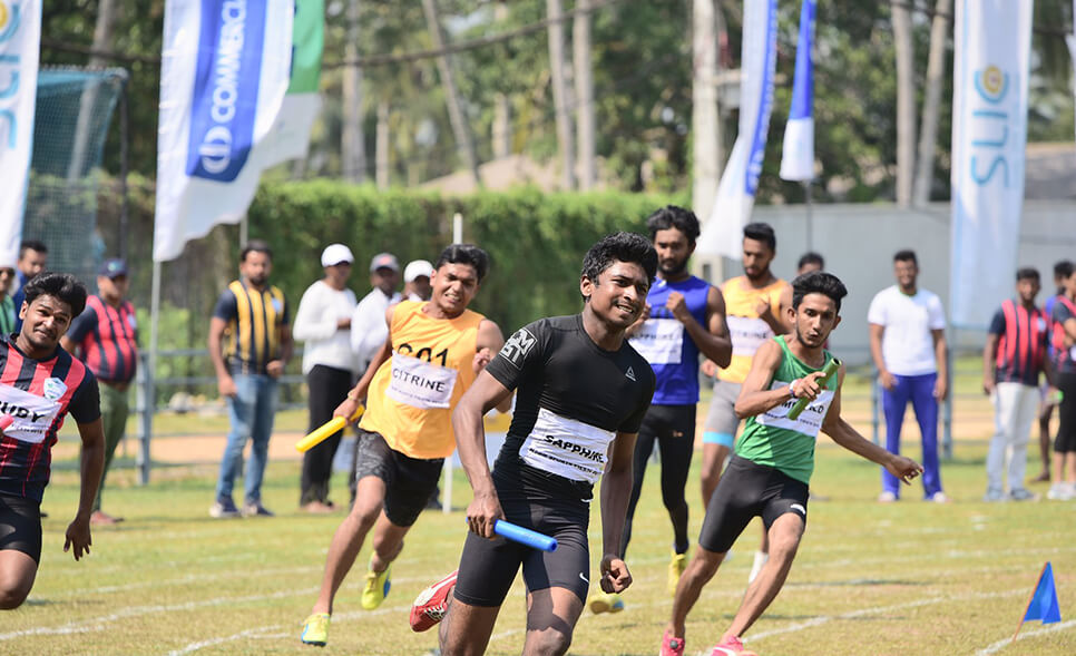 NSBM Athletics Club