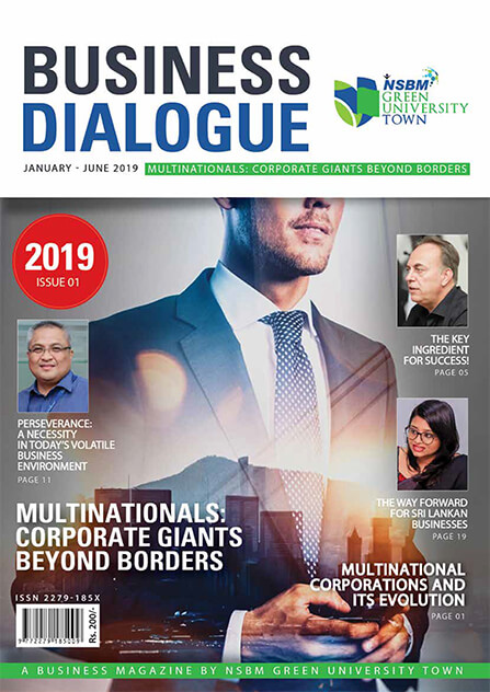 Business Dialogue 2019