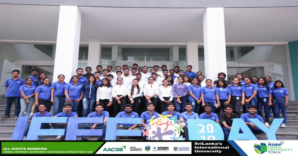NSBM-School of Computing-IEEE Day