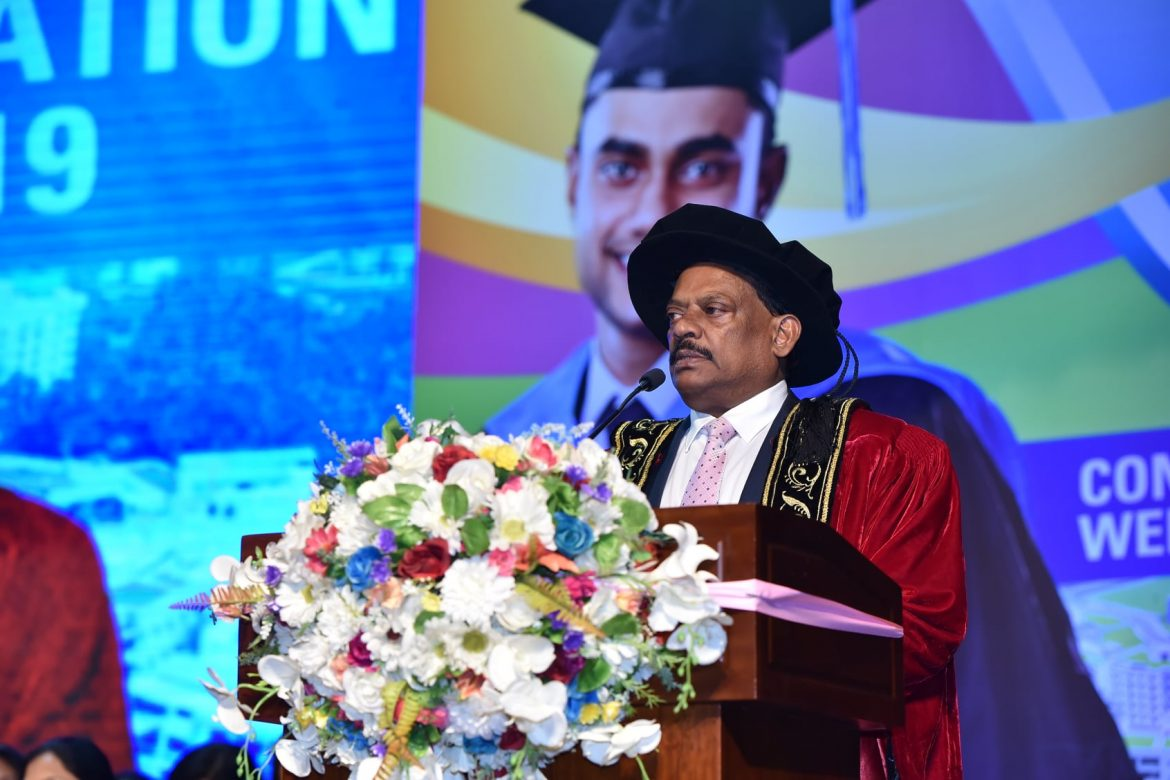 NSBM-Convocation-2019