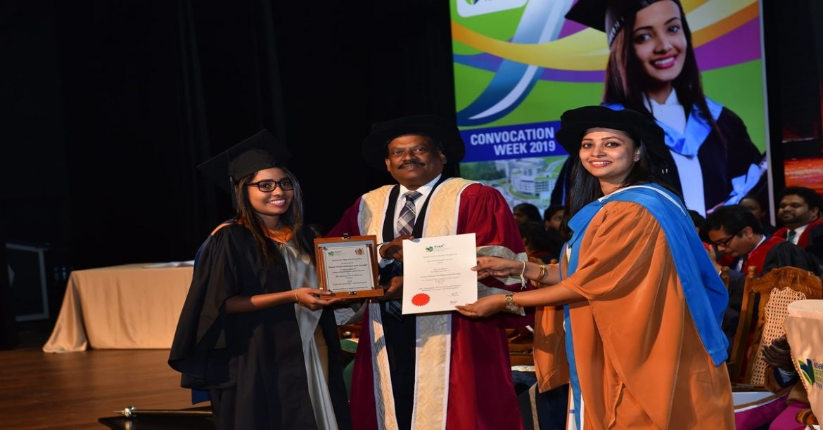 NSBM-Convocation 2019-Plymouth