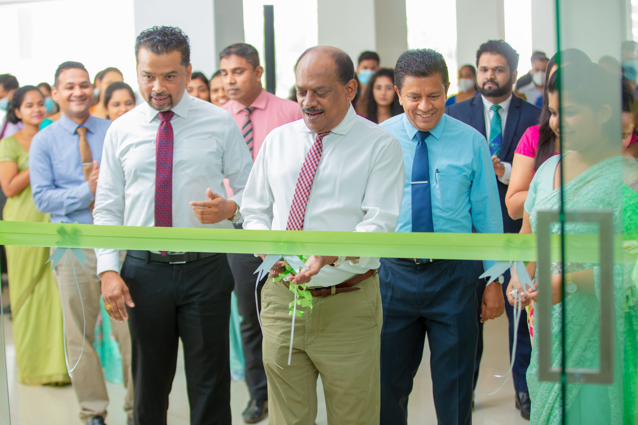 Inauguration ceremony of Department of Accounting and Finance